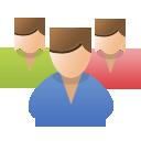 Группы пользователей